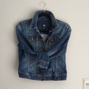 Gap Denim Jacket Sz S Like 🆕